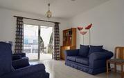 Трехкомнатный Апартамент с большой верандой в пригороде Пафоса, Купить квартиру Пафос, Кипр по недорогой цене, ID объекта - 321871809 - Фото 6