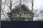 Новый дом из бруса 160 кв.м, 17 соток, в жилой деревне в 83 км от МКАД