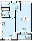 Продажа квартир в ЖК Династия - Фото 5