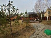 Ухоженный коттеджный комплекс в Горках-2, Продажа домов и коттеджей Горки-2, Одинцовский район, ID объекта - 501966478 - Фото 6
