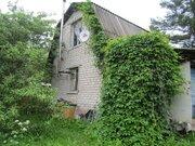 Дачный домик и новой баней в Переславском районе