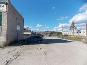 Производственная база на участке 7,3 Га в промзоне Иваново, Продажа производственных помещений в Иваново, ID объекта - 900266500 - Фото 4