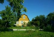 Купить дом в Улитино