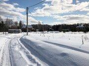Земельный участок площадью 10 соток для строительства загородного дома . - Фото 4