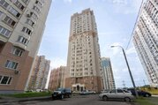 Продается 3-к квартира, г.Одинцово, ул.Кутузовская, д.74б - Фото 1