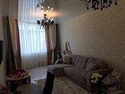 Квартира, ул. 8 Марта, д.190, Купить квартиру в Екатеринбурге по недорогой цене, ID объекта - 322671403 - Фото 3