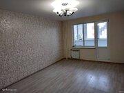 Квартира 1-комнатная Саратов, Солнечный, ул им Академика О.К.Антонова