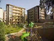 Продажа квартиры, Аланья, Анталья, Купить квартиру Аланья, Турция по недорогой цене, ID объекта - 313780831 - Фото 5