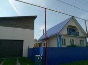 Продажа дома, Маслянино, Маслянинский район, Ул. Алтайская - Фото 1