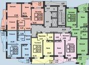 Продам 3 ккв 81 м2 в ЖК на Ставропольской 18 от нси-Юг - Фото 2