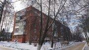 Продам 4-к квартиру в Кашире-2, Вахрушева, 6. - Фото 1