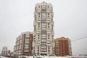 Продам 3-к квартиру, Москва г, улица Столетова 7 - Фото 1