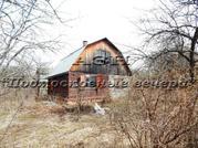 Волоколамское ш. 18 км от МКАД, Дедовск, Участок 9.3 сот. - Фото 1