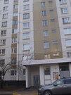 Продается 2-комнатная квартира в хорошем состоянии, Зеленоград, к1512, Купить квартиру в Зеленограде по недорогой цене, ID объекта - 319214437 - Фото 11