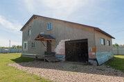 Продается жилой двухэтажный дом 140 кв.м. д. Сандарово - Фото 2