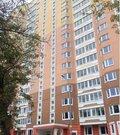 Продается 2-комнатная квартира 61.51 кв.м. этаж 7/17 ул. Хрустальная, Купить квартиру в Калуге по недорогой цене, ID объекта - 317741544 - Фото 2