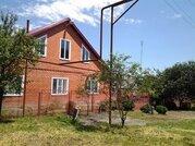 Продажа дома, Отрадненский район, Рабочая улица - Фото 2