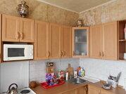 1-комнатная квартира на Котельникова, д.6