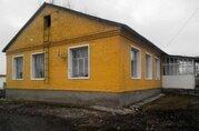 Продажа дома, Курасовка, Ивнянский район, Село Курасовка - Фото 1