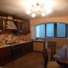 3-комнатная квартира, Серпухов, улица Ворошилова