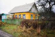 Дом с большим участком в Брянской области, Дачи Садовый, Навлинский район, ID объекта - 503101910 - Фото 8