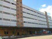 Аренда помещения пл. 670 м2 под склад, , офис и склад м. Ботанический .