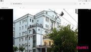Аренда офиса, Озерковский пер.
