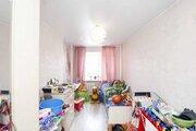 Продам 3-комн. кв. 55.8 кв.м. Тюмень, Рижская, Купить квартиру в Тюмени по недорогой цене, ID объекта - 327209458 - Фото 3