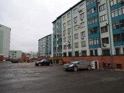Трёх комнатная квартира в Ленинском районе в ЖК «Пять звёзд», Аренда квартир в Кемерово, ID объекта - 302941428 - Фото 34