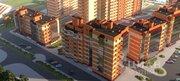 Продажа квартиры, Писковичи, Улица Гецентова - Фото 1