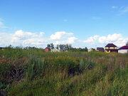 Продается земельный участок, п. Мичуринский, ул. Соломатиной