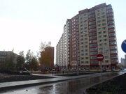 Продается 1 комнатная квартира Дмитров ул Космонавтов дом 52 на 2 этаж - Фото 1
