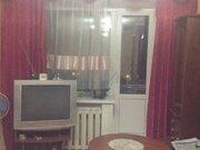 Продажа однокомнатной квартиры на улице Фрунзе, 11 в Березовском