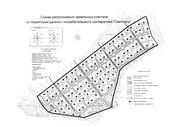 Земельный участок 18,54 Га Никитино Можайский район Московская область - Фото 3