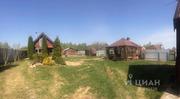 Дом в Ярославская область, Переславль-Залесский городской округ, д. . - Фото 1
