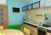 Квартира Горский микрорайон 48