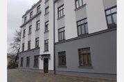 365 650 €, Квартира 4 комнаты в историческом доме в престижном центре, Купить квартиру в новостройке от застройщика Рига, Латвия, ID объекта - 321803105 - Фото 3