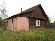 Дом в пос. Ривицкий, Максатихинский р-н - Фото 2