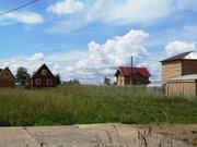 20 сот ИЖС в д.Наумово - 85 км Щёлковское шоссе - Фото 3