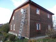 Продаю Зимний дом 162 кв.м. на участке 12.8 соток в д. Верхние Осельки - Фото 1