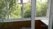 Продажа квартиры, Новосибирск, Ул. Достоевского, Продажа квартир в Новосибирске, ID объекта - 331039316 - Фото 16