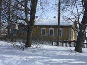 Продам дом в Московской области, Луховицы, с.Григорьевское - Фото 1