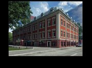 Аренда офиса г Москва, ул Летниковская, д 4 стр 5