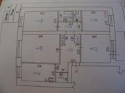 4 ком. на Силикатном, Купить квартиру в Барнауле по недорогой цене, ID объекта - 318324002 - Фото 7