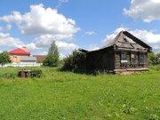 Продается участок 18 соток в деревне Погорелки, Мытищинского района - Фото 2