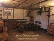 Коттедж, Щелковское ш, 1 км от МКАД, Балашиха. Коттедж (дом) 377 кв.м. . - Фото 3