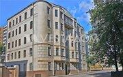 Продажа квартиры, м. Красные ворота, Большой Козловский переулок