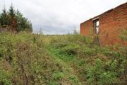 Продается земельный участок 15 соток с кирпичным недостроем. - Фото 5