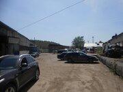 Производственная база, Готовый бизнес в Иркутске, ID объекта - 100059313 - Фото 4