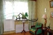 Продается 1-комнатная квартира в Зеленограде к.1519, Купить квартиру в Зеленограде по недорогой цене, ID объекта - 318336017 - Фото 3